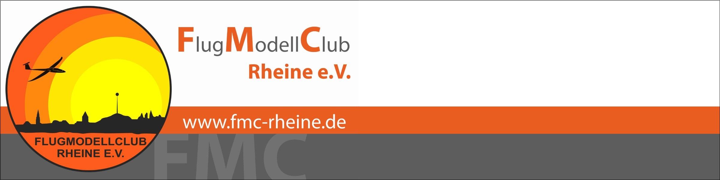 Flugmodellclub Rheine e. V.