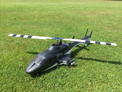 rex450airwolf 1